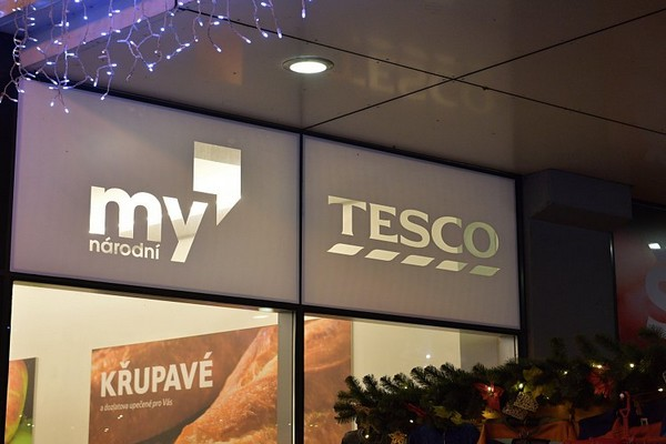 Dunnhumby bude pro Tesco analyzovat nákupní chování zákazníků