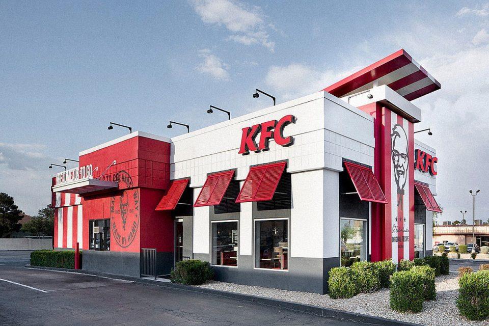 KFC nabízí mléčný Shake v pěti příchutích