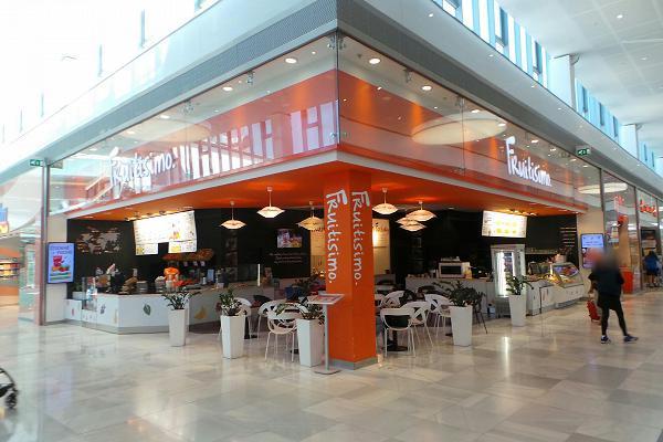 Fruitisimo expanduje do Maďarska
