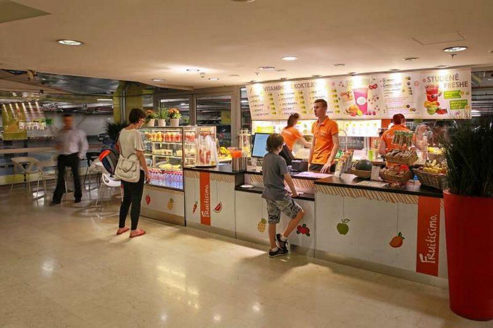 Fruitisimo zvýšilo tržby o 21 %, letos se chystá otevřít 30 dalších poboček