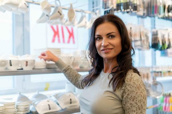 Hana Kynychová je novou ambasadorkou značky Kik