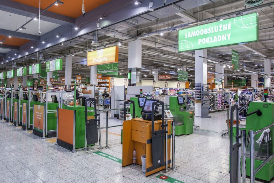 Globus se zbavuje Baumarktu, chce investovat do nových konceptů