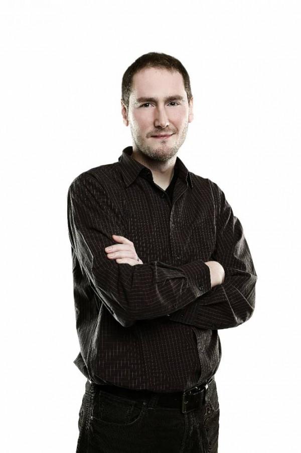 Majitel sítě Sklizeno David Kukla