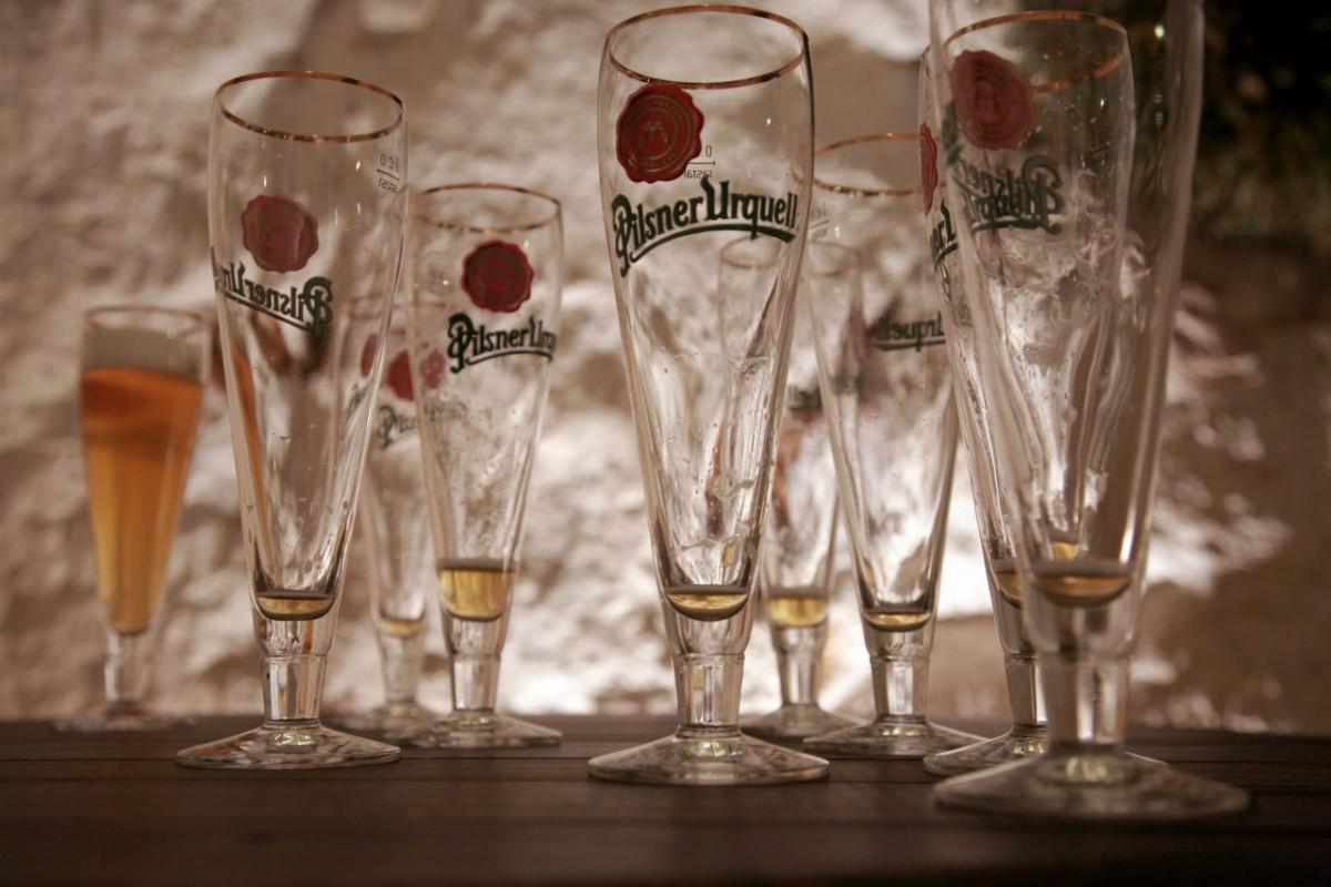 Pivovary mají za sebou úspěšný rok, co se hospodářských výsledků týče