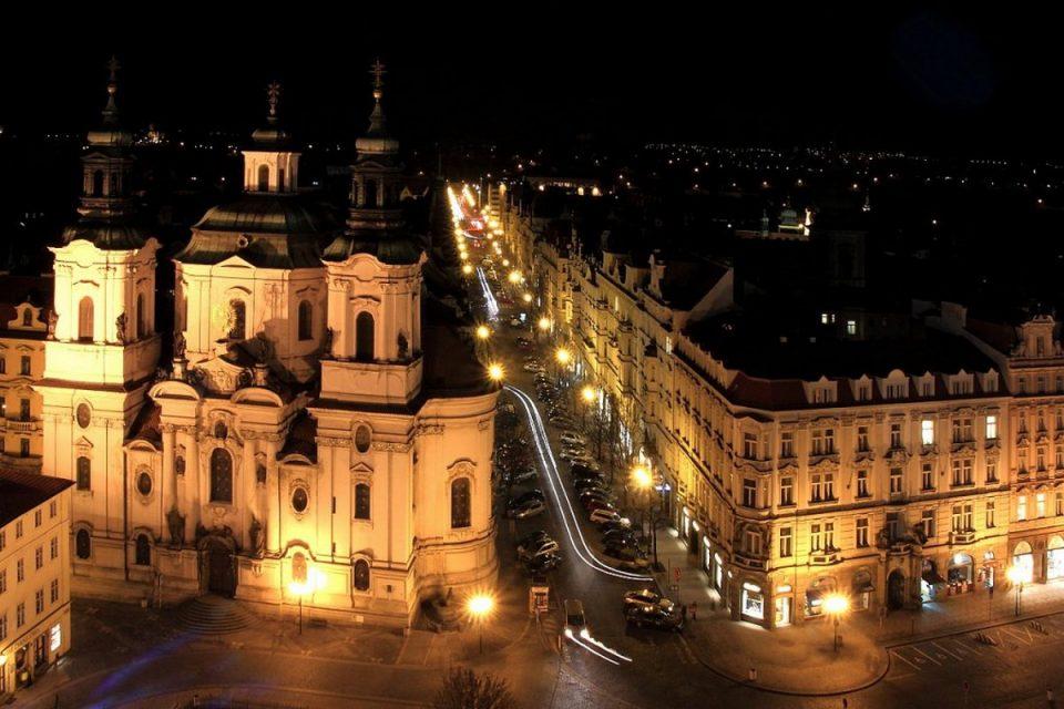 Česko je klíčovou destinací pro luxus