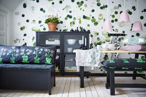 Ikea má aplikaci s rozšířenou realitou. Nordstrom uvádí obchody bez zboží