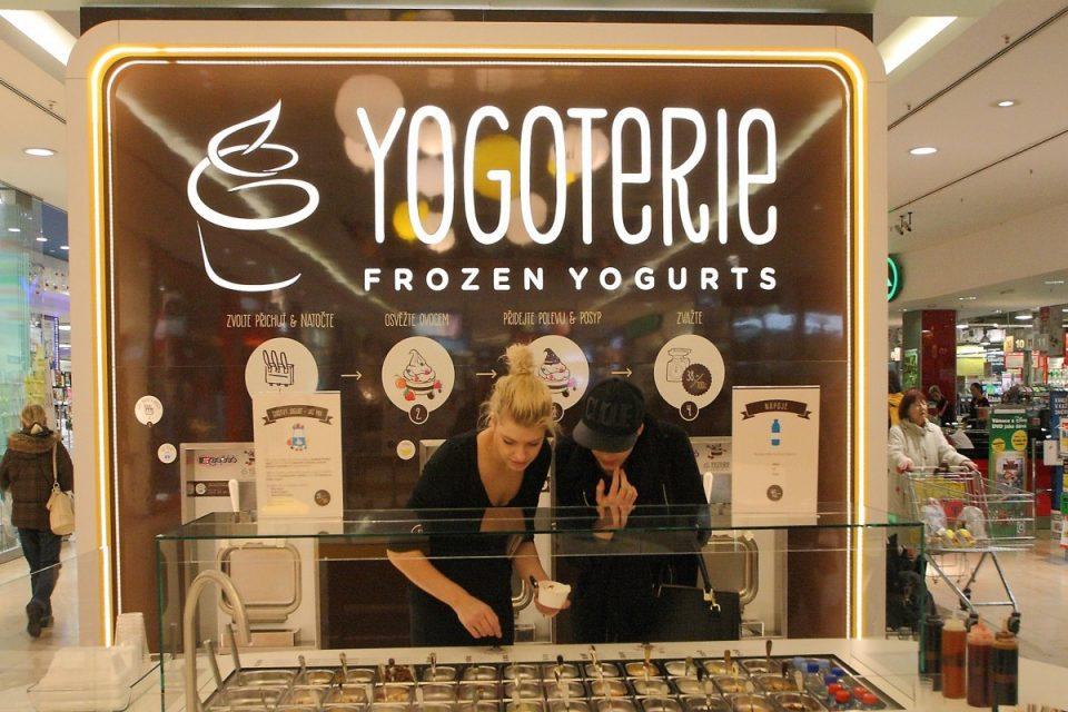 Yogoterie chce franšízami obsadit krajská města