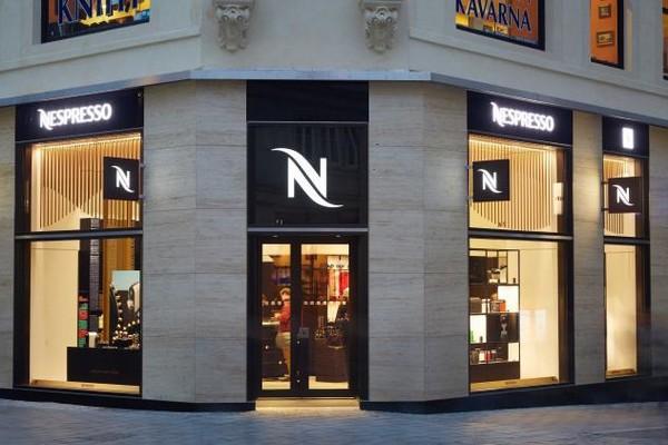 Nespresso otevřelo v Brně svůj třetí butik