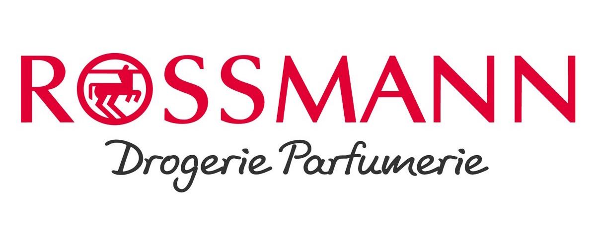 Takto vypadá letos vytvořené inovované logo sítě drogerií Rossmann