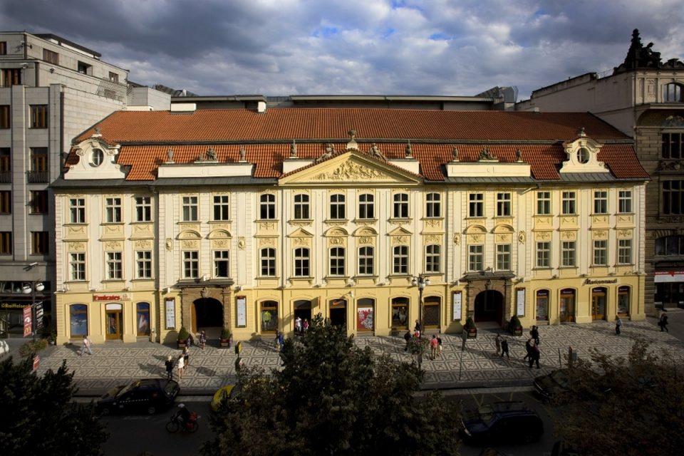 Slovanský dům chce být alternativou Pařížské