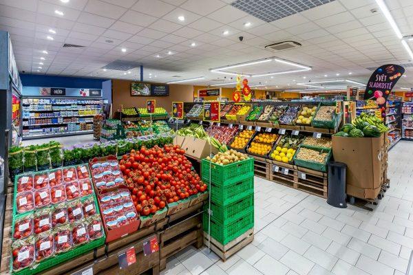 Penny Market má vůbec nejlevnější rajčata v konzervě, Kaufland zlevnil tofu