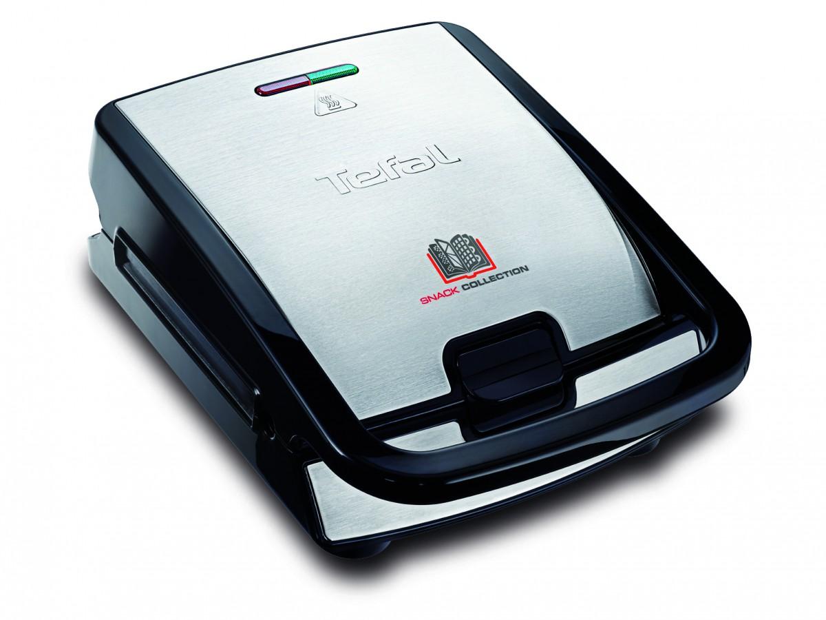 Sendvičovač Tefal je jeden z produktů nové věrnostní kampaně