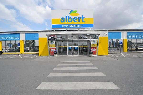 Albert navyšuje letos mzdy zaměstnancům v prodejnách o 13,5 %