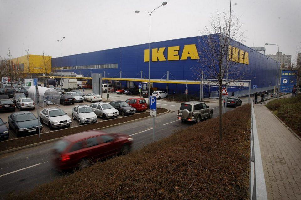 """""""Budovat rozvoz jídla s omezeným sortimentem může být pro Ikeu obtížné"""""""
