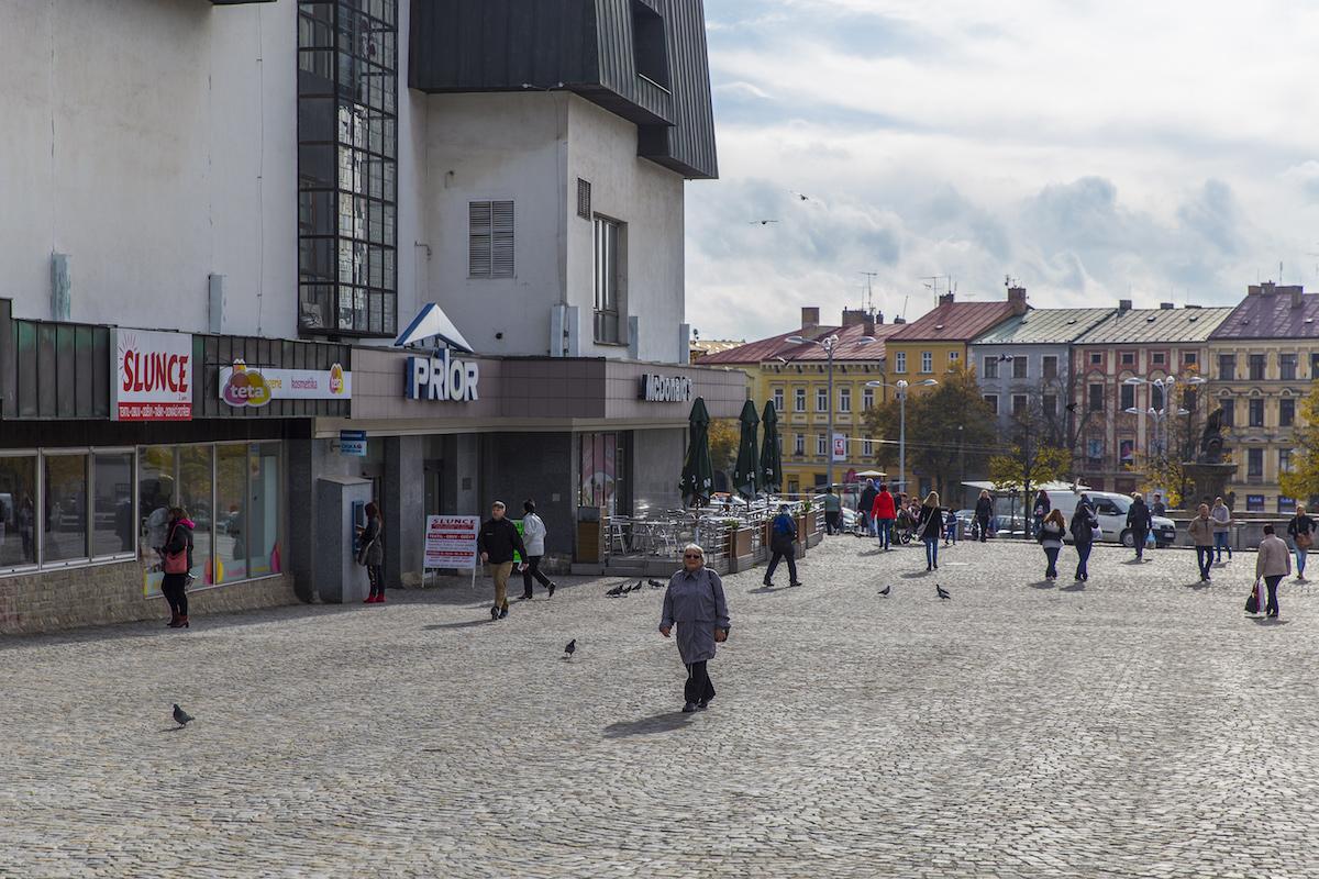 Nová prodejna Datartu je v Jihlavě v centru v Prioru