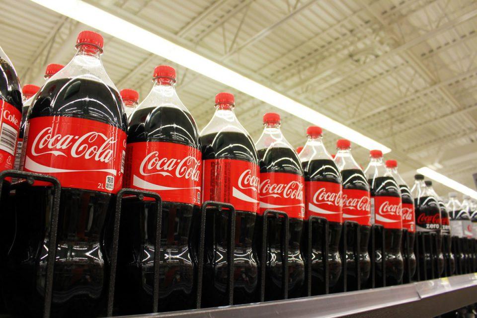 Coca-Cola v Praze u desítek automatů zprovoznila připojení k wifi