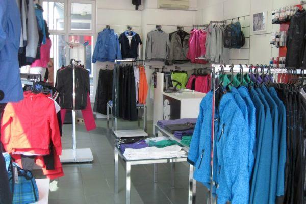 Prodejny Sam73 poslouží jako výdejny pro e-shop UrbanStore.cz