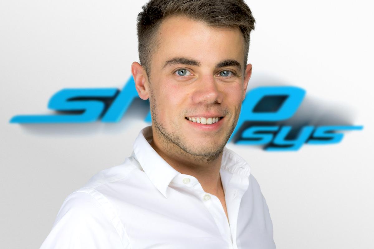 Petr Svoboda, zakladatel a majitel firmy ShopSys