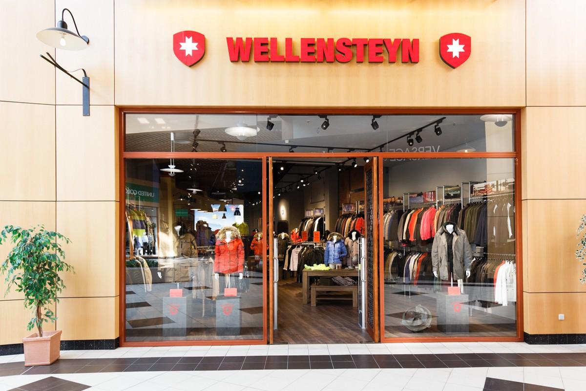 Německá značka Wellensteyn otevřela první kamennou prodejnu v Česku