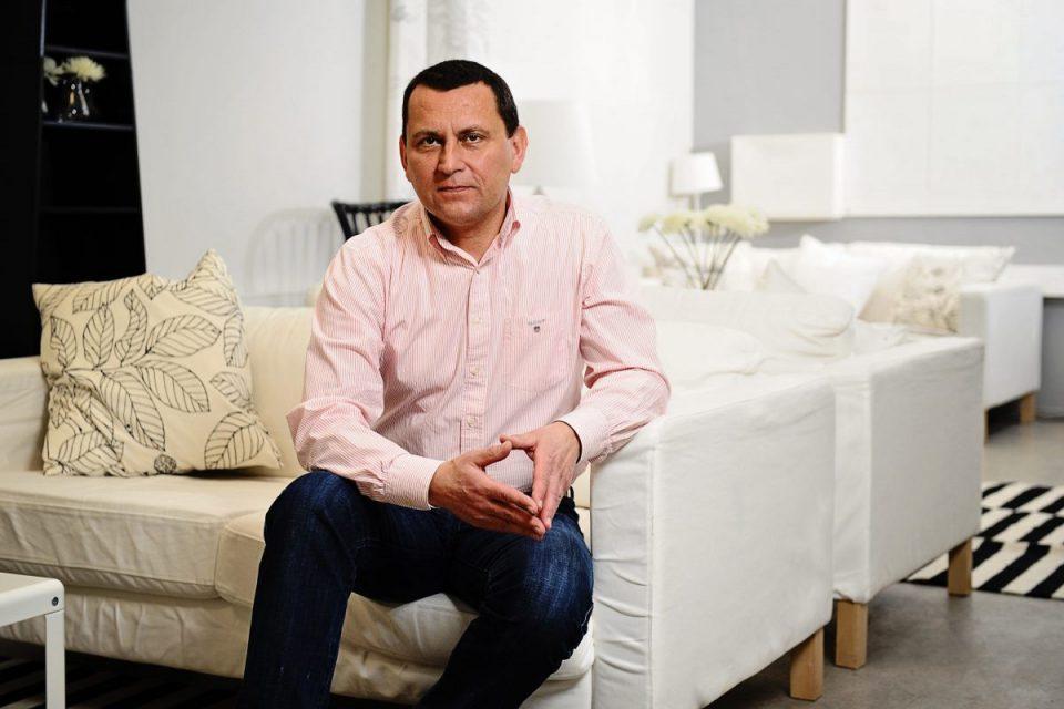 Ikea zvažuje, zda se s novým obchodním domem přiblíží centru Prahy