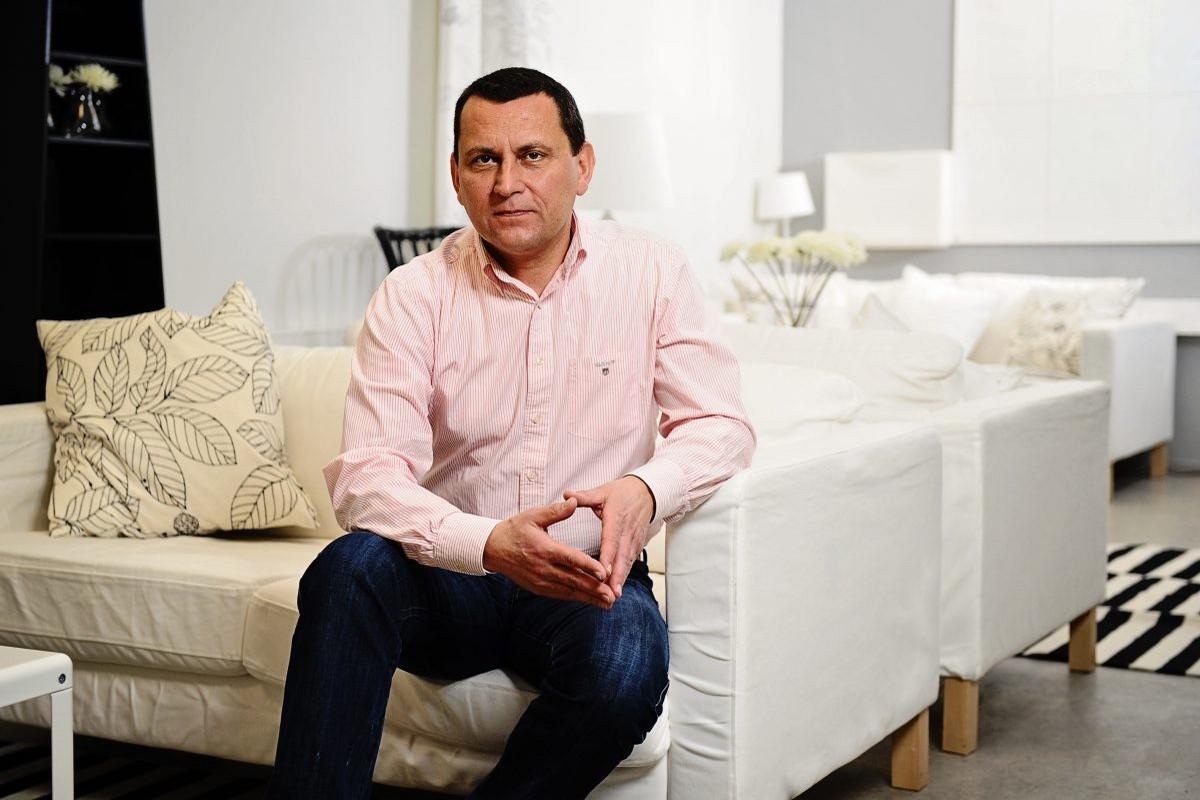 Marek Feltl, generální ředitel Ikea Česko, Slovensko a Maďarsko