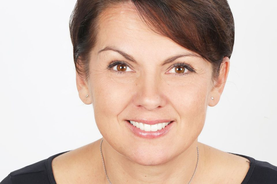 Martina Bočanová
