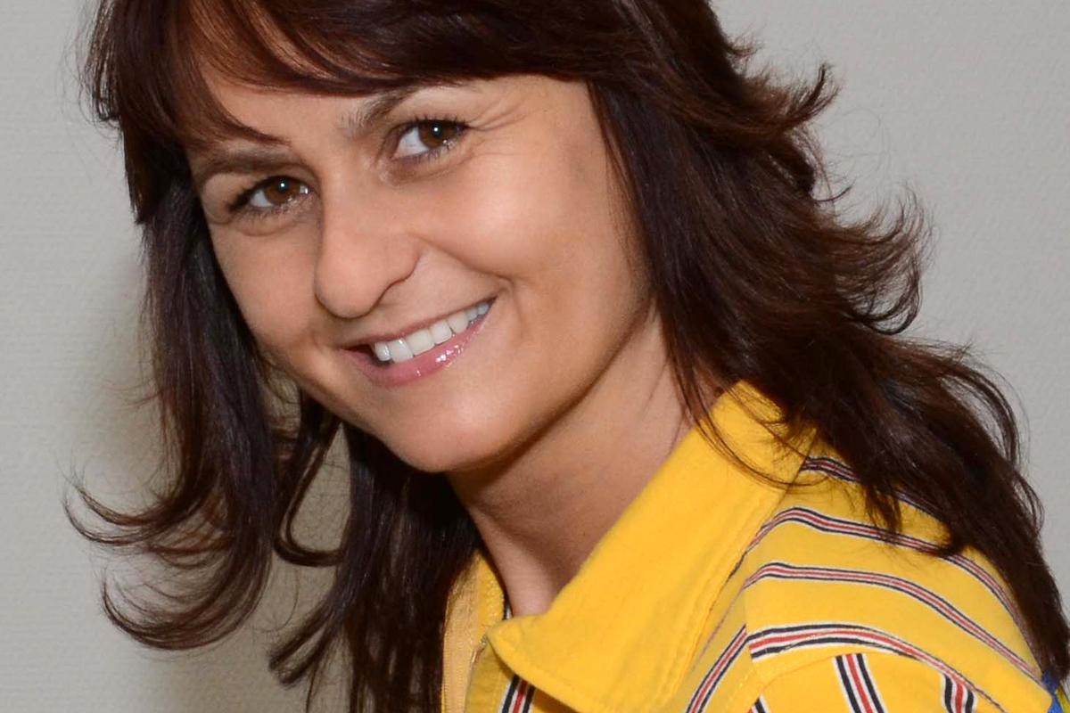 Nina Maláková