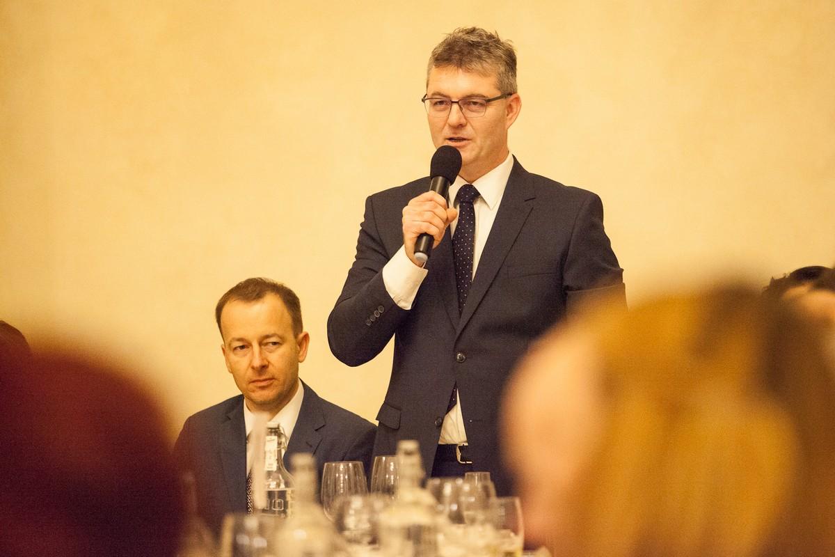 Jaroslav Barvíř, spolumajitel Krondorfu a bývalý generální ředitel Karlovarské Korunní