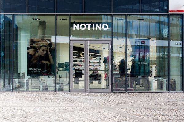 Notino rozšiřuje svou působnost. Nově bude v Belgii, Nizozemsku a Chorvatsku