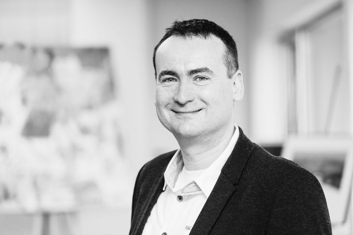 Změny v retailu komentuje za Global Marketing Martin Boček