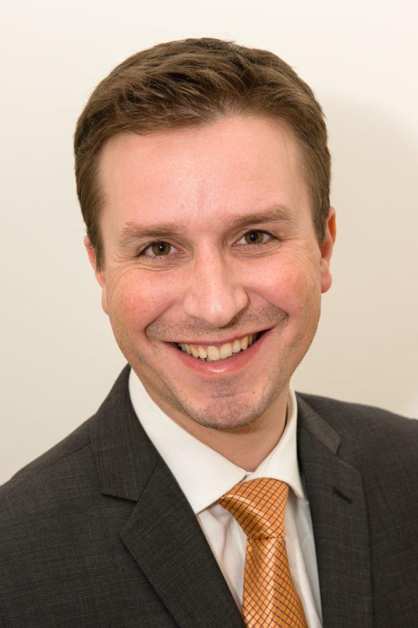 Martin Stach