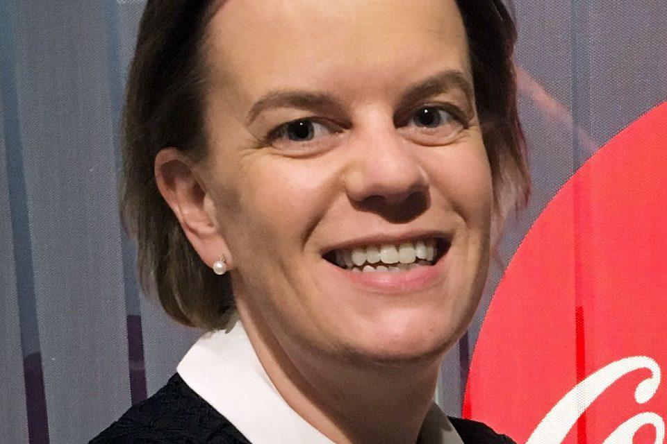 Gráinne Moynihanová