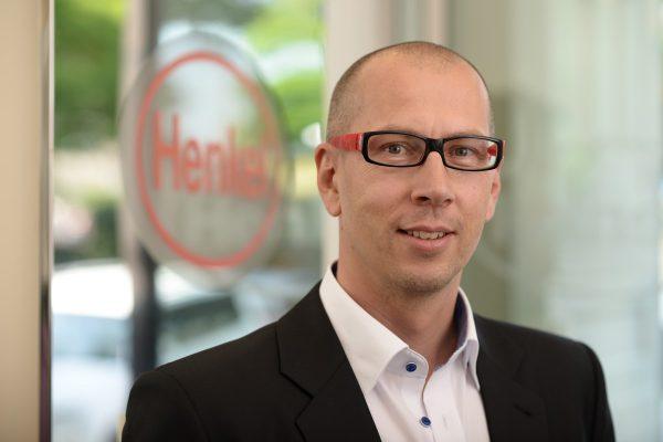 V čele Henkelu je Malenka, chce se zaměřit na digitální transformaci