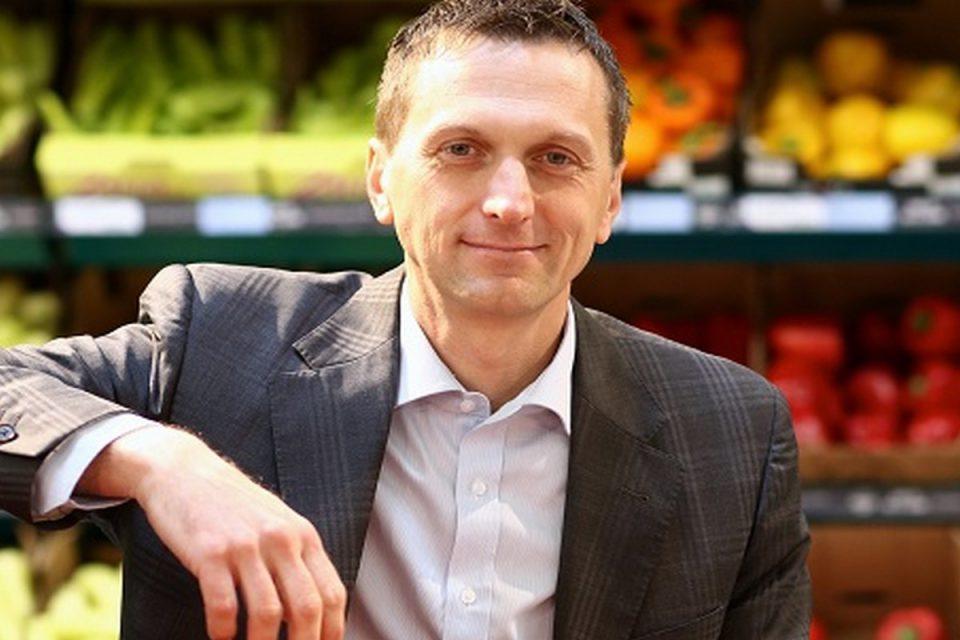 Martin Kuruc si ke slovenskému přibírá i české Tesco