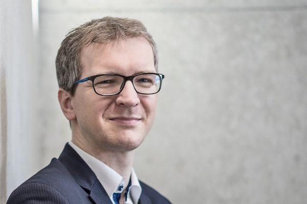 Ondřej Vychodil mění post v ČSOB, povede útvar Finance