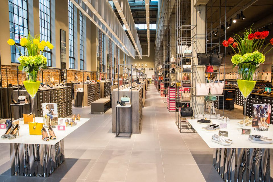 Humanic připravuje český e-shop, zatím nabízí jen vyzvednutí v obchodě