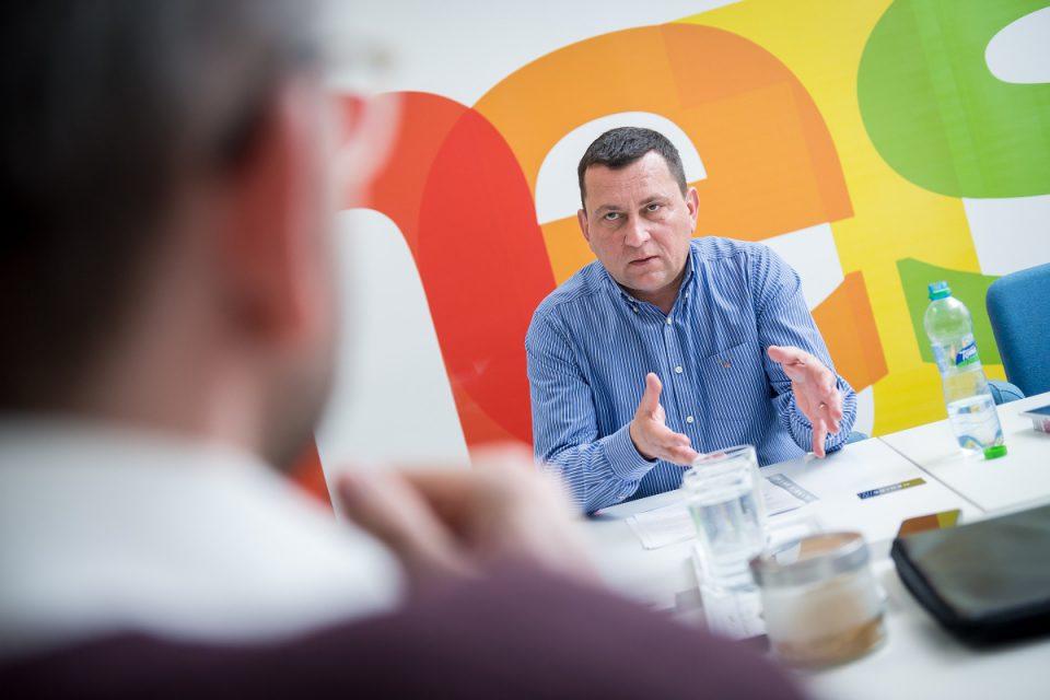 """Marek Feltl: """"Ikea po prodeji retailových parků investuje do propojení s nákupními centry"""""""