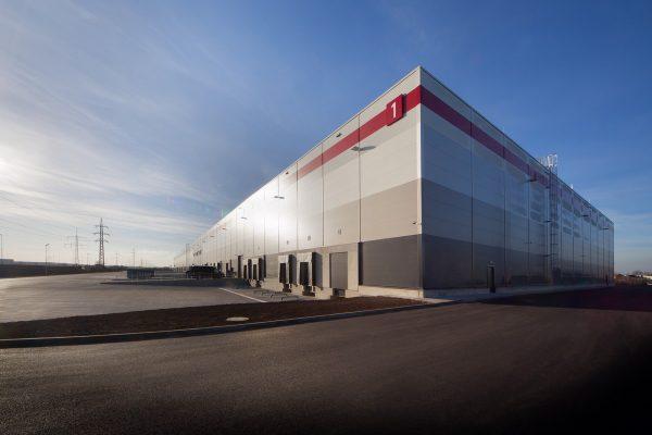 Nestlé přesídlilo do nových skladových prostor, obslouží z nich celé Česko