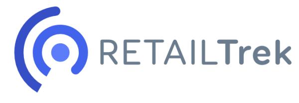 Logo platformy Retailtrek