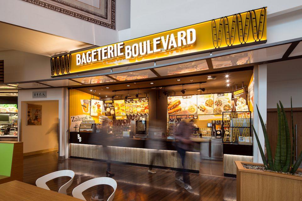 Bageterie Boulevard v Německu expanduje: otvírá v Berlíně, chystá se do Lipska