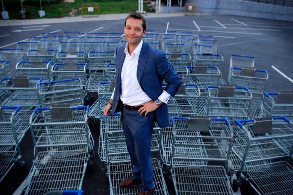 """""""Restaurační byznys a retail se extrémně ovlivňují,"""" míní Martin Dlouhý z Uga"""
