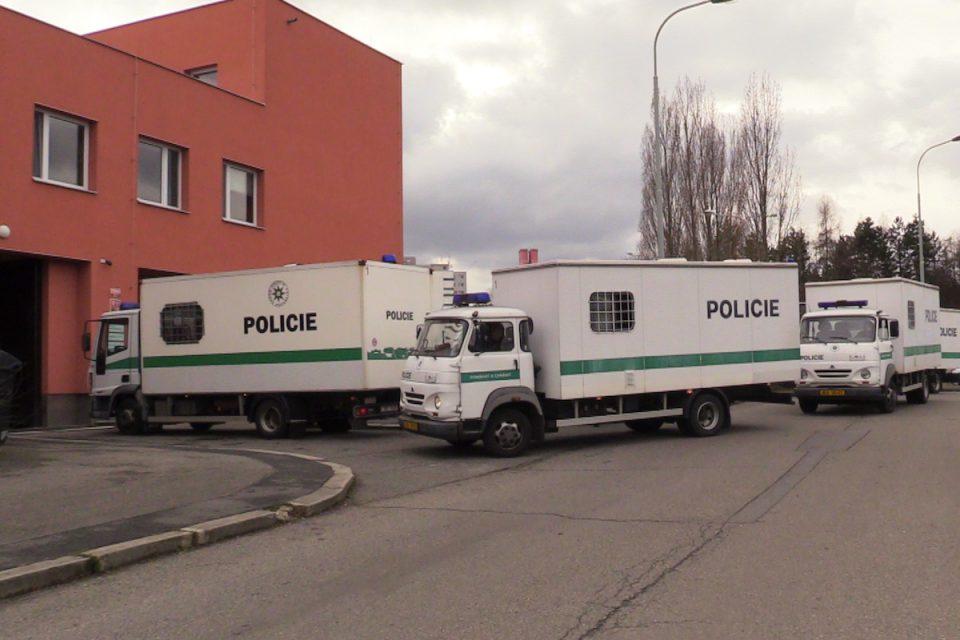 Ve skladu Rohlik.cz zadržela cizinecká policie 85 lidí