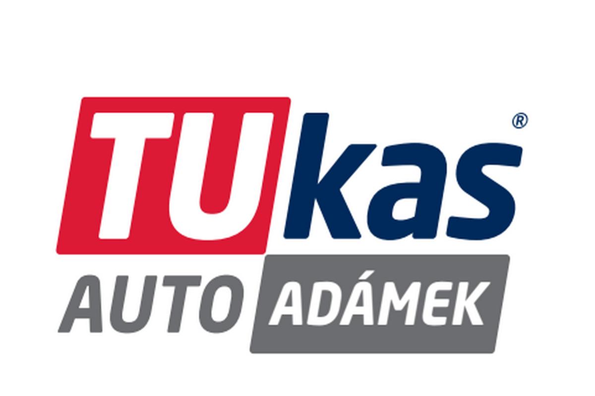 Logo Tukas Auto Adámek