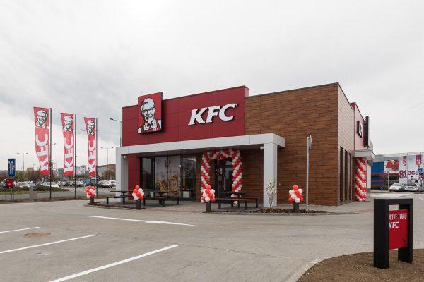McDonald's po deseti letech končí na pražském letišti, nahradí ho KFC