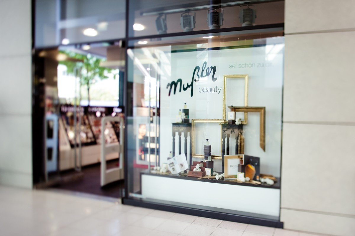Obchod Mussler Beauty