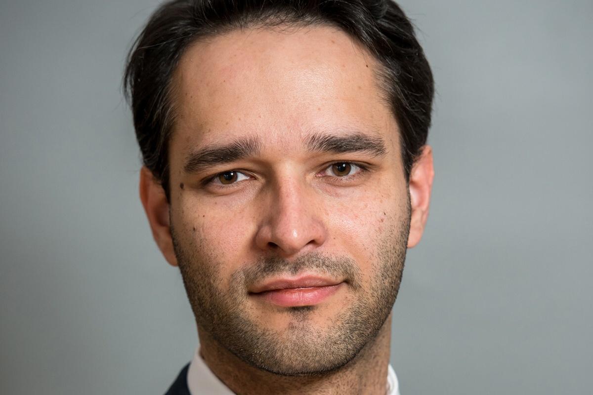 Michal Sotak