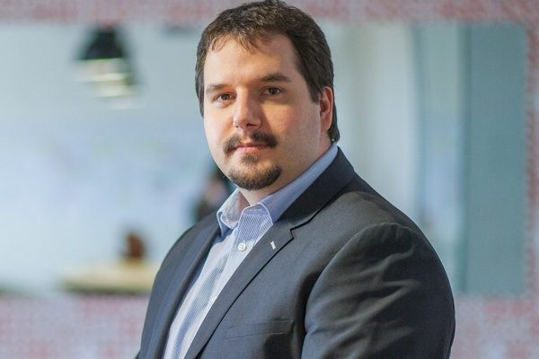 Michal Rychnovský přechází z Air Bank do Home Creditu, řídit divizi rizik