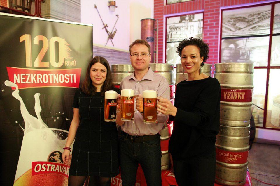 Ostravar letos uvaří 8 druhů piv, rozšíří distribuci po celém Česku