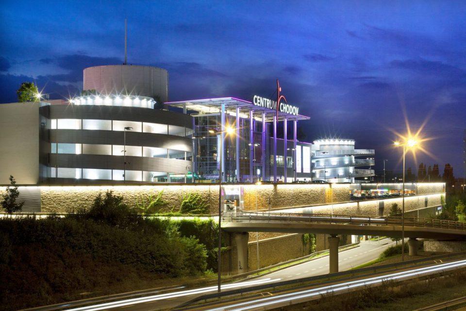 Centrum Chodov otevře novou část 11. října, včetně největšího Cinema City