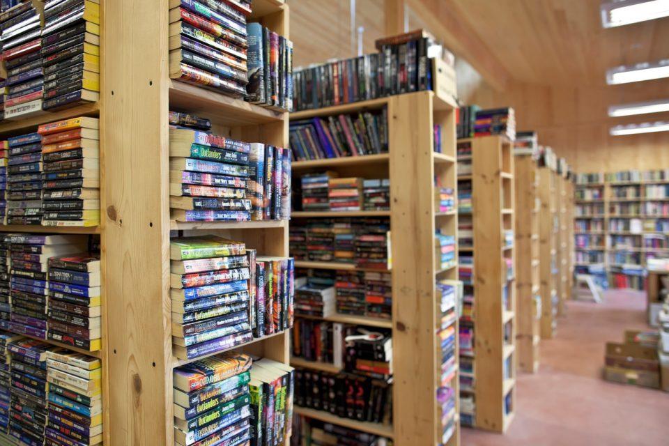 Češi a knihy: cenami lákají Levné knihy, nejširší výběr má Neoluxor